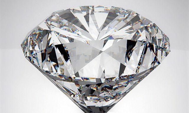 les diamants dont eternels