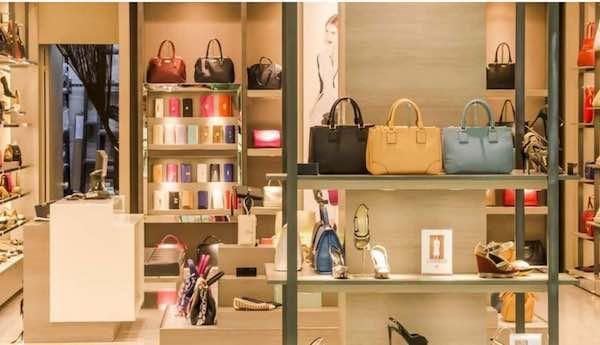 Boutique imperia accessoires de mode