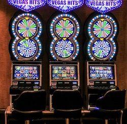 casinos en ligne et jeux d'argent