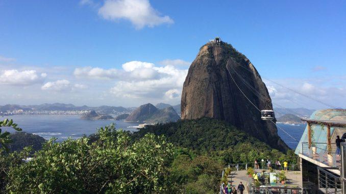 Les villes brésiliennes à voir au cours d'un court séjour