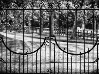 Pourquoi une clôture grille rigide?